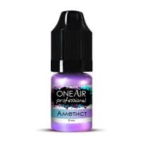 Перламутровая краска для аэрографии OneAir Professional (аметист), 5 мл