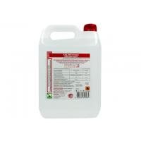 АХД 2000 экспресс-дезинфицирующее средство, для быстрой обработки рук и кожи, очистки поверхностей, 5000 мл