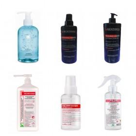 Антисептик и средства для дезинфекции кожи