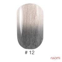 Гель-лак Naomi Thermo Collection 12, 6 мл