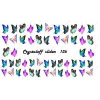 Слайдер-дизайн Crystaloff Slider 136
