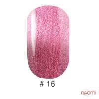 Гель-лак Naomi Thermo Collection 16, 6 мл