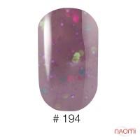 Гель-лак Naomi 6 мл Candy Bar 194