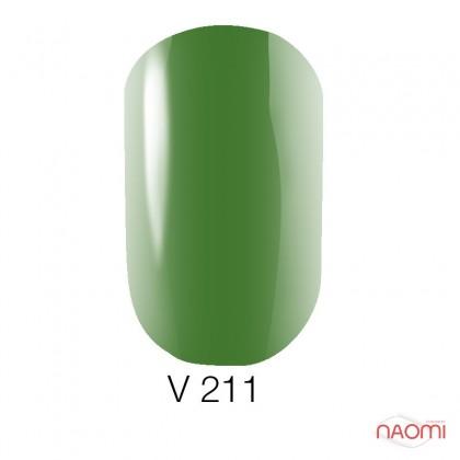 Гель-лак Naomi Vitrage Melody Collection 211, 6 мл
