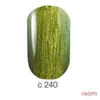 Гель-лак Naomi Chameleon Collection 240, 6 мл