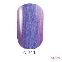 Гель-лак Naomi Chameleon Collection 241, 6 мл