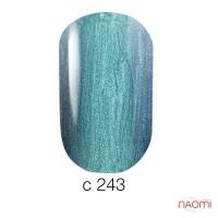 Гель-лак Naomi Chameleon Collection 243, 6 мл