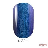 Гель-лак Naomi Chameleon Collection 244, 6 мл