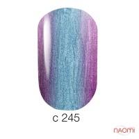 Гель-лак Naomi Chameleon Collection 245, 6 мл