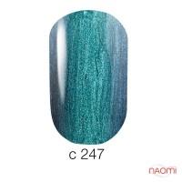 Гель-лак Naomi Chameleon Collection 247, 6 мл