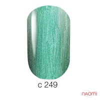 Гель-лак Naomi Chameleon Collection 249, 6 мл