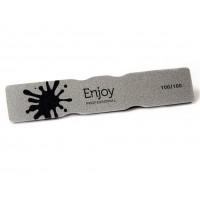 """Enjoy Professional Пилка для ногтей """"zizi"""" 100/100"""