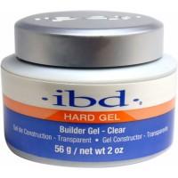 Гель ibd Builder Gel Clear 56 мл