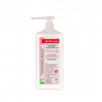 АХД 2000 экспресс-дезинфицирующее средство, для быстрой обработки рук и кожи, очистки поверхностей, 1 л.