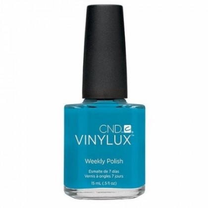 CND VINYLUX  Cerulean Sea 15 мл