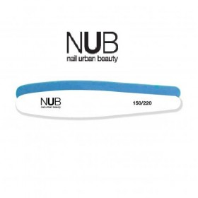 Пилки и бафы для ногтей NUB