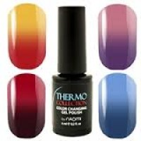 Гель-лак Naomi THERMO COLLECTION, 6 мл