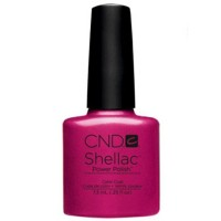 Гель-лак CND Shellac Sultry Sunset (цвет фуксии), 7,3 мл