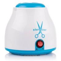 Гласперленовый стерилизатор (шариковый) синий