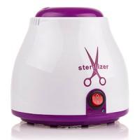 Гласперленовый стерилизатор (шариковый) фиолетовый