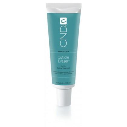 Альфагидрокислотный крем CND Cuticle Eraser™ 49мл