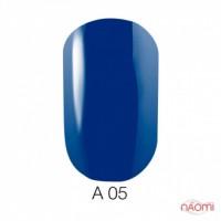 Гель-лак Naomi Aquarelle А 05, 6 мл