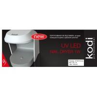 LED лампа Mini 1 Вт Kodi Professional