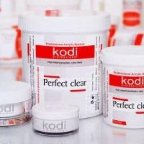 Базовые акрилы KODI для наращивания ногтей