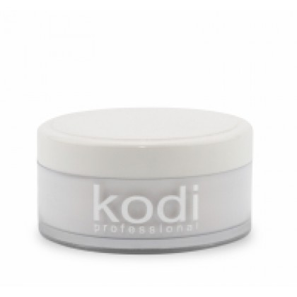 Perfect White Powder KODI (Базовый акрил белый) 40 гр.