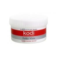 Perfect White Powder KODI (Базовый акрил белый) 60 гр.