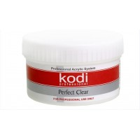 Perfect Clear Powder KODI (Базовый акрил прозрачный) 60 гр.