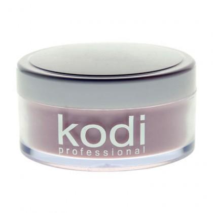 Perfect Pink Powder KODI (Базовый акрил розово-прозрачный) 40 гр.
