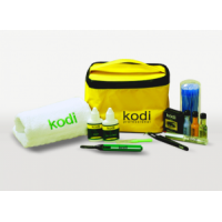 Подарочный набор для биозавивки ресниц KODI