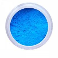Пигмент NEON French Голубой 1 г