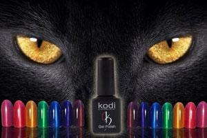 Расширение коллекции гель лаков Kodi Professional Moon Light – обзор новых цветов