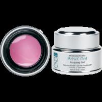 Моделирующий гель Brisa CND Cool Pink Semi-Sheer 42г