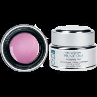 Моделирующий гель Brisa CND Cool Pink Opaque 14г