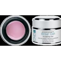 Моделирующий гель Brisa CND Warm Pink - Semi-sheer 42г