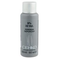 Пероксан 9% C:EHKO, 60 мл