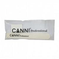 Одноразовый набор для ногтей (пилка 180/240+бафф 120/120) CANNI