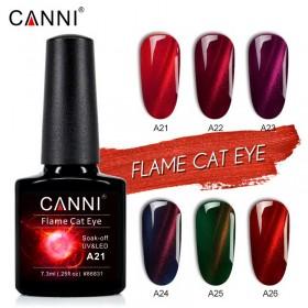 """Закажите Oгненный кошачий глаз"""" CANNI  и получите 5% бонусов от суммы для оплаты следующего заказа"""