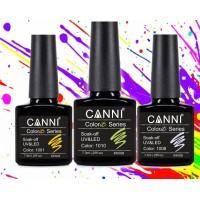 Гель-лаки Colorit CANNI