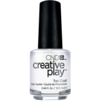 Верхнее покрытие CND Creative Play Top Coat 13,6 мл
