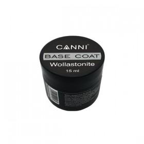 Відновлювальна база Wollastonite Base 01S strong CANNI, 15 ml
