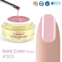 Canni UV Builder Gel Light Pink №303, 15 мл