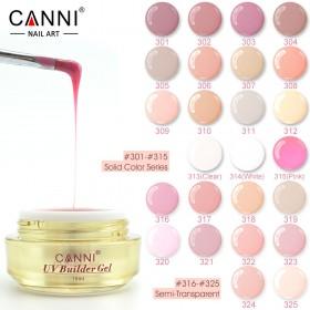 Конструирующий гель CANNI