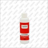 Средство для обезжиривания, дегидратации и снятия липкого слоя Cleanser 3 in 1 CANNI, 120 мл
