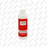 Жидкость для снятия гель-лака Gel remover CANNI, 120 мл