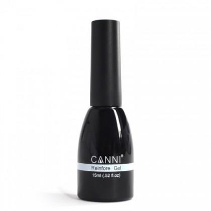 Укрепляющий гель Reinfore gel Canni, 15 ml