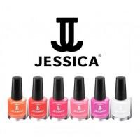 Лаки Jessica
